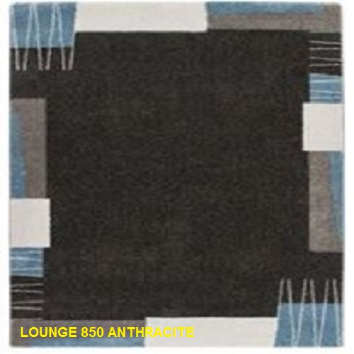 Thảm Lounge 850 anthracite